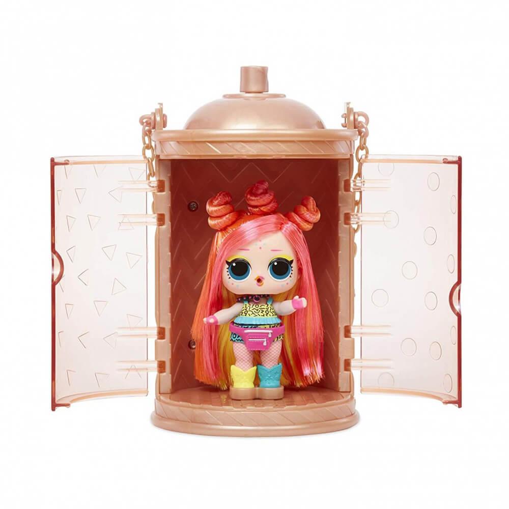 Кукла LOL Surprise Hairgoals Makeover (ЛОЛ Хеиргоалс) 5 ...